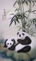 chinese Art painting